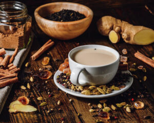 Benefits of Masala Tea in Hindi