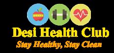 Desi Health Club