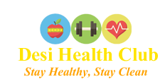 Desi Health Club