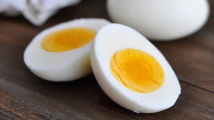 अंडा-Six Pack Abs कैसे बनायें