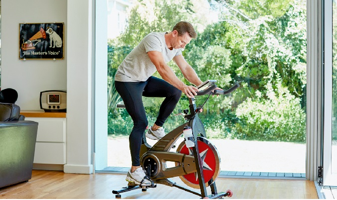 साइकिलिंग- Six Pack Abs कैसे बनायें
